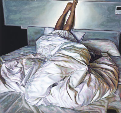 Jin Meyerson, 'Untitled (Paradise)', 2018