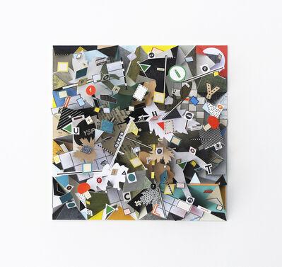 Sarah Bridgland, 'Untitled ', 2014