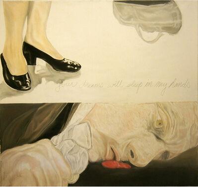 DM Simons, 'Fragile Dreams', 2011