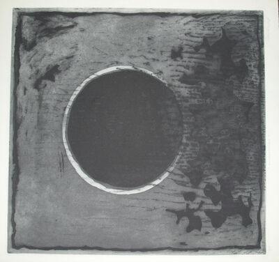 Rodolfo Abularach, 'Emination', 1963