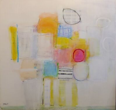 Janet Mait, 'Harper Jordan', 2015