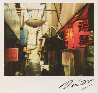 Daido Moriyama, 'Untitled from Bye-bye Polaroid', 2008