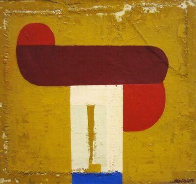 David deVillier, 'Structure 1'