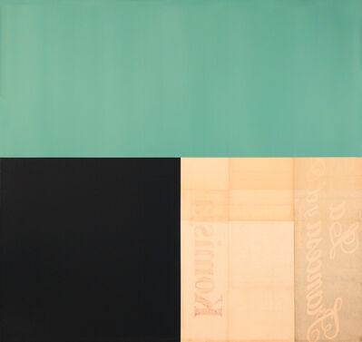 Robert Kelly, 'Portale Francesa', 2014