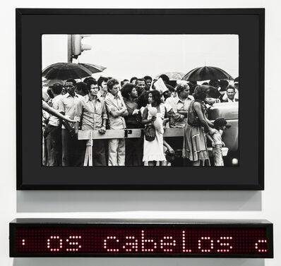 Vera Chaves Barcellos, 'Atenção I', 1980