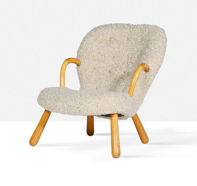 Philip Arctander, 'Lounge chair', circa 1945