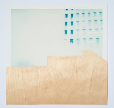 "Carolina Martinez, '""Sem Título"" [""Untitled""]', 2016"