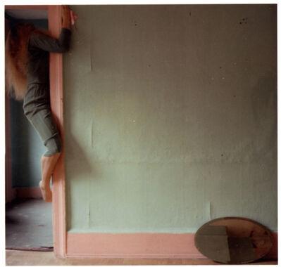 Francesca Woodman, 'Untitled, New York (N.409)', 1979-1980