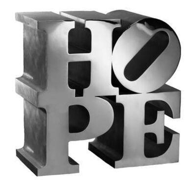 Robert Indiana, 'Hope ', 2009