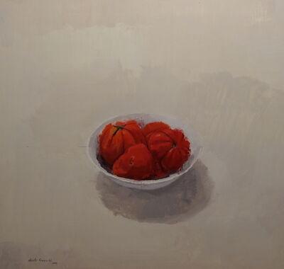 Alberto Romero, 'Tomates Raf', 2014