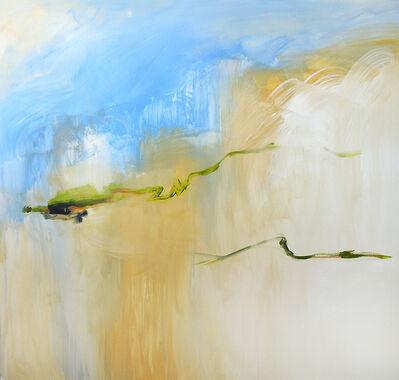 Kathy Buist, 'Beyond Solitude'