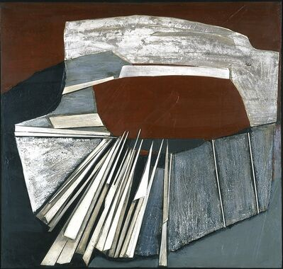 María Luisa Pacheco, 'Untitled', 1966
