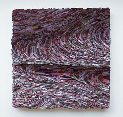 Kim Radochia, 'Crest', 2018