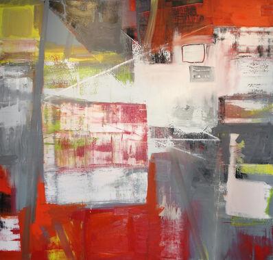 Alexis Portilla, 'Pale Fire', 2016