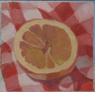 Colleen Franca, 'Grapefruit', 2015