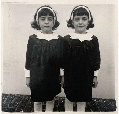 Diane Arbus, 'Identical Twins, Roselle, NJ', 1967