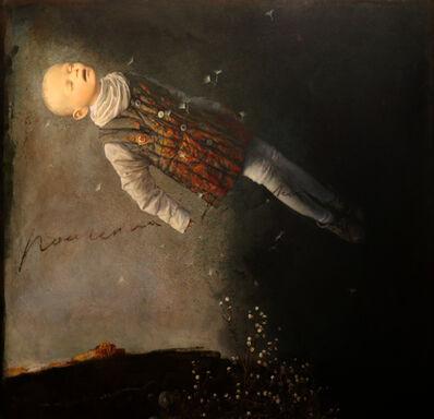 Igor Melnikov, 'Dream Flight', 2016
