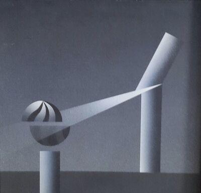 Julio Le Parc, 'Modulation 999', 1988
