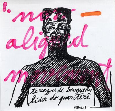 Francisco Vidal, 'Non-Aligned Movement ', 2018