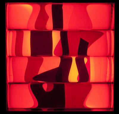 Perla Benveniste, 'Caja cinética', 2011