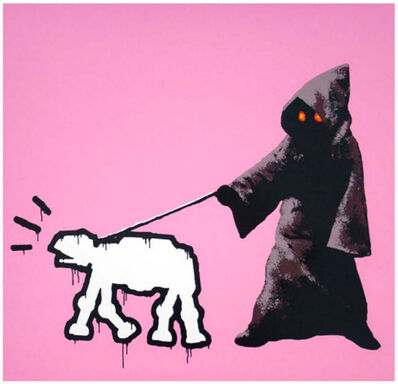 RYCA, 'Choose Your Droid (Pink)', 2013