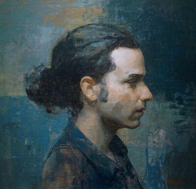 Stephen Bauman, 'Portrait of Giacomo', 2016