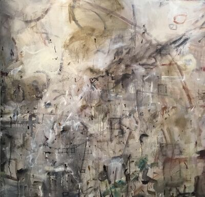 Elizabeth Coyne, 'Only Now', 2015