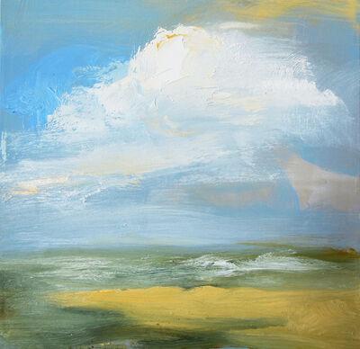Kathy Buist, 'Sand Bar'