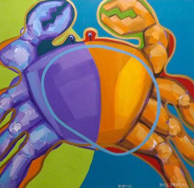 Daniel Dobbin, 'Multicolorido 3'