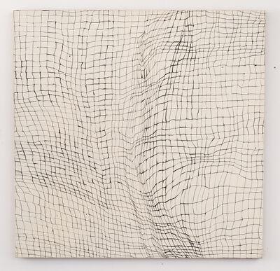 Rochelle Feinstein, 'Abstract-Agogo', 1991