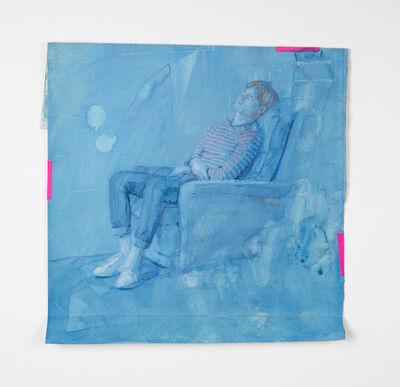 Casper White, 'Next Day (George)', 2017