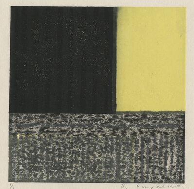 Paul Furneaux, 'Sun : Sea', ca. 2018