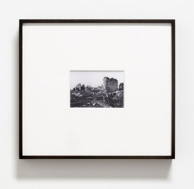 Cody Trepte, 'From Both Moments as Another', 2013