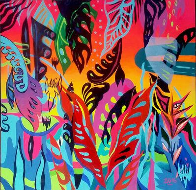 Elle, 'Flouro Jungle'