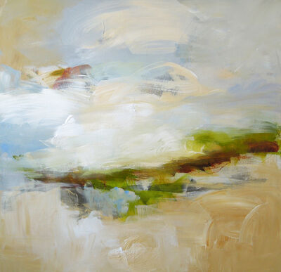 Kathy Buist, 'Just Before the Water'