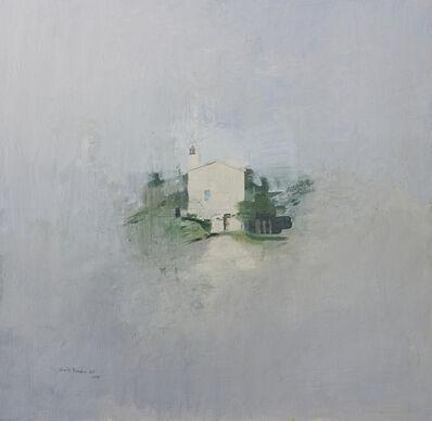 Alberto Romero, 'La Casa', 2017