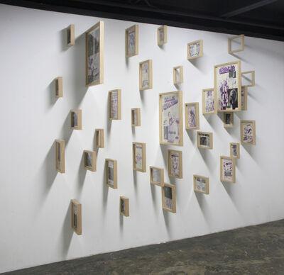 Rodrigo Sastre, 'Sentóse a decidir. Tomo uno', 2015