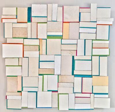 Kerith Lisi, 'Flipside', 2018