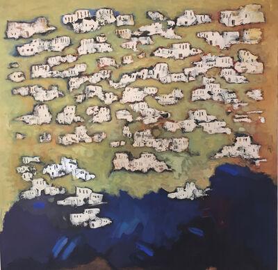 Mariam Fakhro, 'Memories of Dwellings', 2015