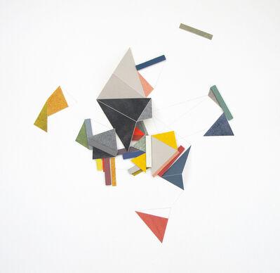 Sarah Bridgland, 'Construction 10', 2014