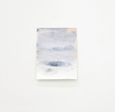 Margrethe Aanestad, 'Layers and Layers V', 2015