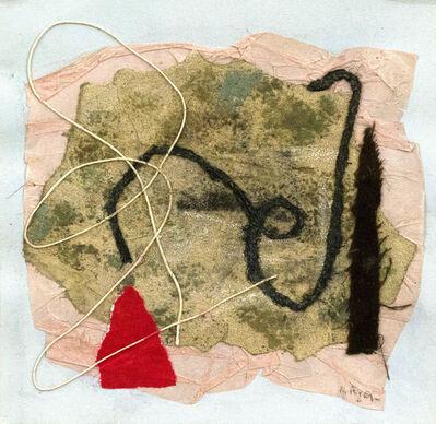 Anne Ryan, 'Untitled (no. 224)', 1948-1954