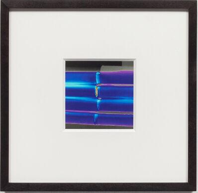 Spencer Finch, 'Studio Radiator (Thermal Image)', 2016