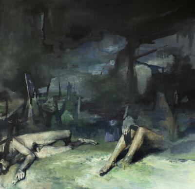 Julien Spianti, 'Waste land (La terre vaine)', 2013