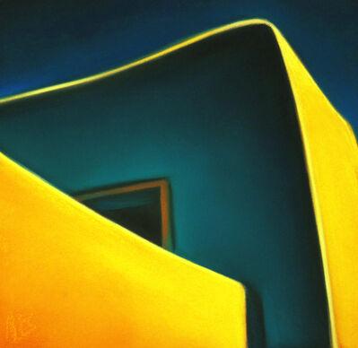 Margaret nes, 'Small Trampas Window 18-22', 2018