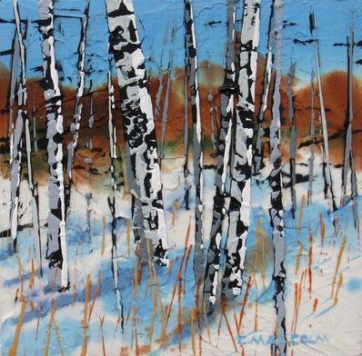 Carole Malcolm, 'Treescape 00419', 2019