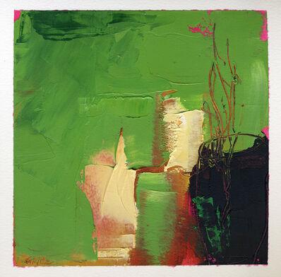 Nicole Hyde, 'Canto 4', 2017