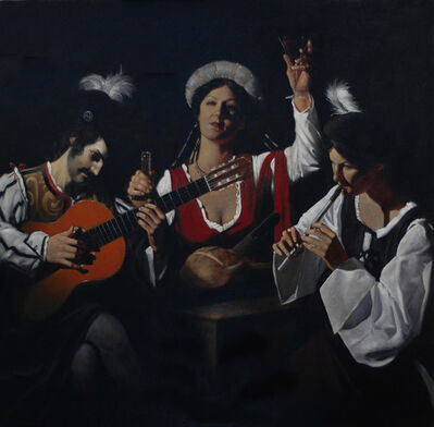 Ray Donley, 'The Concert'