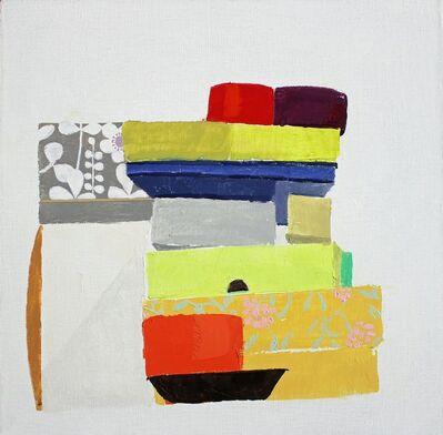 Sydney Licht, 'Still Life with Piles #5', 2016