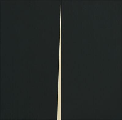 Richard Serra, 'Rift II', 2013